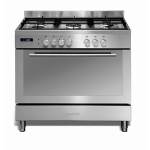Photo of Baumatic PCC9120SS Cooker