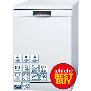 Photo of Bosch SMS-53L02 Dishwasher