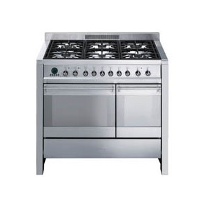 Photo of Smeg A2PY-6 Cooker