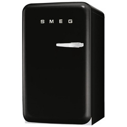 Smeg FAB10LNE 50's Retro Style (Black + Left Hinge) Reviews