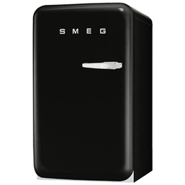 Smeg FAB10LNE 50's Retro Style (Black + Left Hinge) Reviews