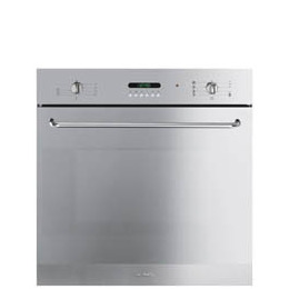 Smeg SC378MFX Reviews
