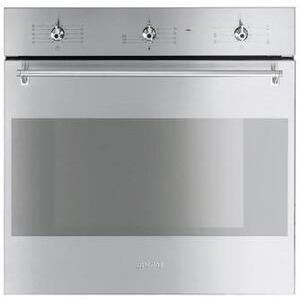 Photo of Smeg SC381X Oven