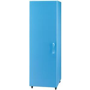 Photo of Smeg FPD34AS-1 Piano Design (Pastel Blue + Left Hinge) Fridge Freezer