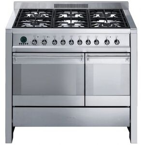 Photo of Smeg A2-6 Cooker