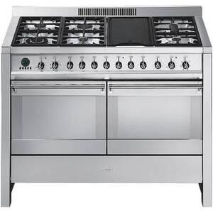 Photo of Smeg A4-6 Cooker
