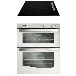 Photo of New World NW70DOSAT Oven