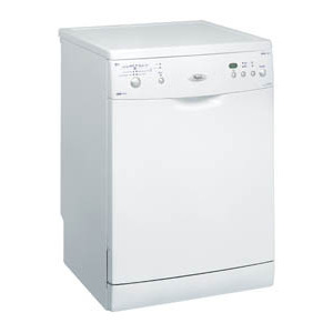 Photo of Whirlpool ADP7406 Dishwasher