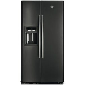 Photo of Whirlpool WSC5541N Fridge Freezer