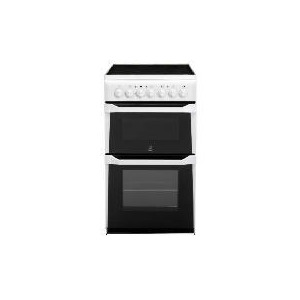 Photo of Indesit IT50CW Cooker