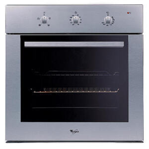 Photo of Whirlpool AKP204 Oven