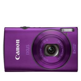 Canon Ixus 230 HS Reviews