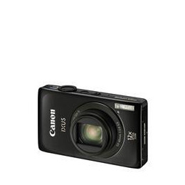 Canon Ixus 1100 HS Reviews