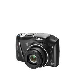 Canon Powershot SX150 IS Reviews
