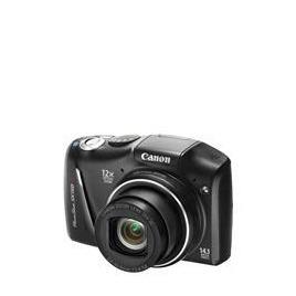 Canon Powershot SX150 IS Reviews