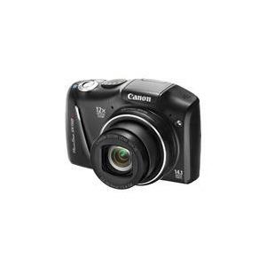 Photo of Canon Powershot SX150 IS Digital Camera