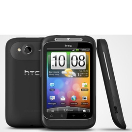 HTC Wildfire S Reviews