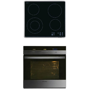 Photo of Fisher & Paykel OB60SCTX1ELC Oven