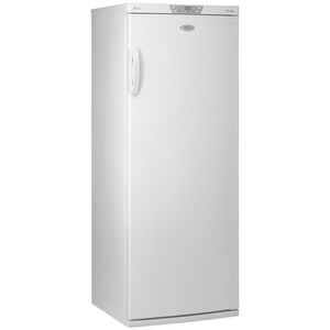 Photo of Whirlpool AFG8255NF Freezer