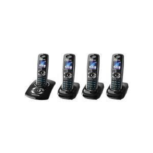 Photo of PANASONIC KX-TG8324EM Landline Phone