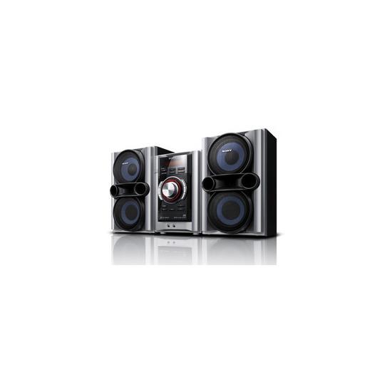 Sony MHC-EC78PI