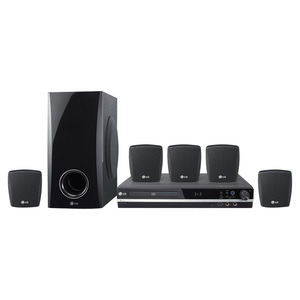 Photo of LG HT353SD Home Cinema System