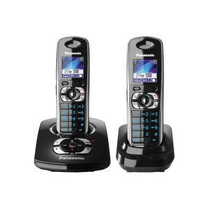Photo of PANASONIC KX-TG8322EM Landline Phone