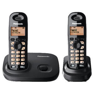 Photo of Panasonic KX-TG7302EB Landline Phone