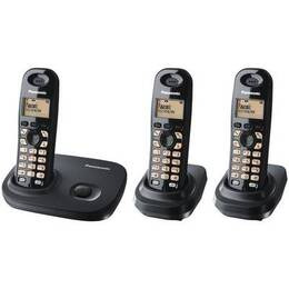 Panasonic KX-TG7303EB Reviews