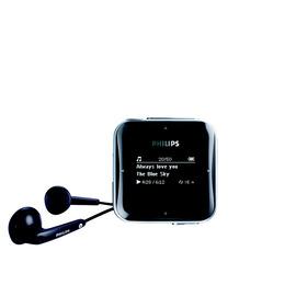 Philips GoGear SA2820 2GB Reviews