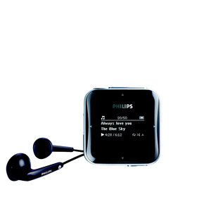 Photo of Philips GoGear SA2820 2GB MP3 Player