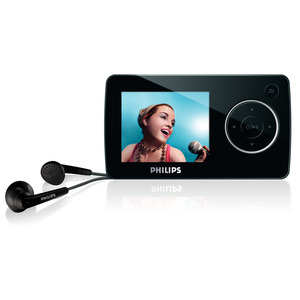 Photo of Philips GoGear SA3245 4GB MP3 Player
