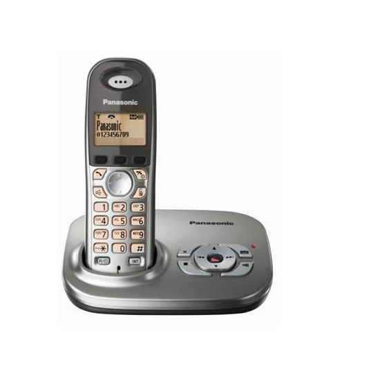 Panasonic 7321 (KXTG7321) EG Answering Phone