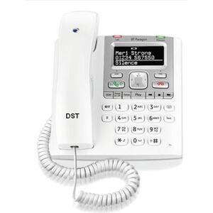 Photo of BT Paragon 550 Answering Machine Landline Phone