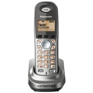 Photo of Panasonic 731 (KX-TGA731) EG Handset Landline Phone