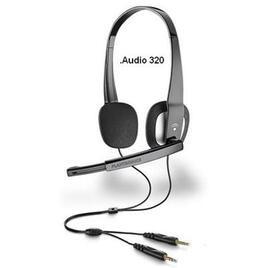 Plantronics .Audio 320 Stereo (3.5mm) Headset Reviews