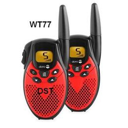 Doro WT77 Family Walkie Talkie Set Reviews