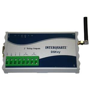 Photo of Interquartz GSM Key SMS Switch Computer Peripheral