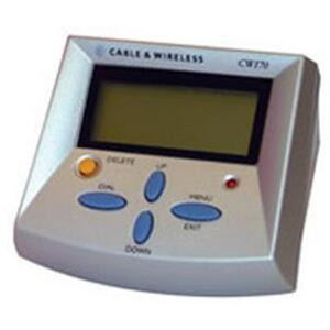 Photo of Cable & Wireless Caller Display Home Miscellaneou