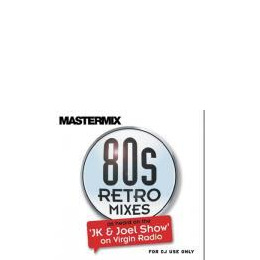 Mastermix 80s Retro Mixes Reviews