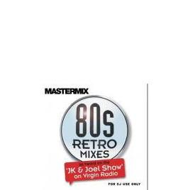 Mastermix 80s Retro Mixes Reviews