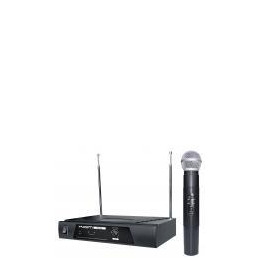Kam KWM6 VHF Wireless Microphone System Reviews