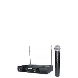 Kam KWM6 VHF Wireless Microphone System Reviews