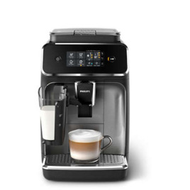Philips EP3246/70 Bean To Cup Coffee Machine - Black Reviews