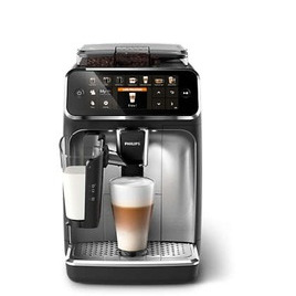 Philips EP5446/70 Bean To Cup Coffee Machine - Black Reviews