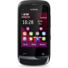 Nokia C2-02 Reviews