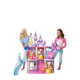 Disney Princess Ultimate Dream Castle Reviews