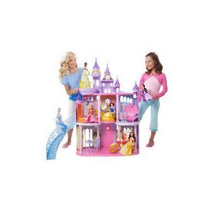 Photo of Disney Princess Ultimate Dream Castle Toy