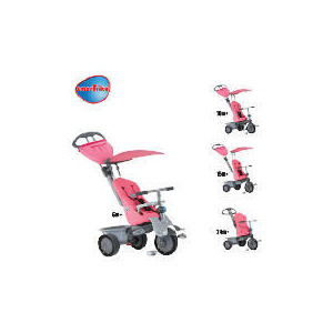 Photo of Smart Trike Recliner Toy