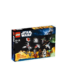 LEGO Star Wars Advent Calendar Reviews